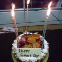 父の日 1