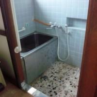浴室リフォーム 1