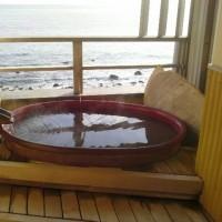 稲取の温泉