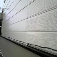 外壁塗装工事 2
