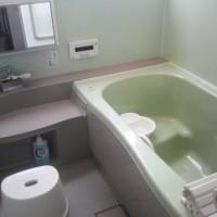 浴室リフォーム 2