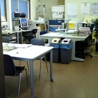 当社の事務所