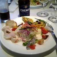 イタリアンレストラン シューズ 3