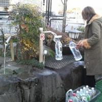水汲み場 1