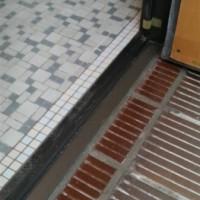床のタイル