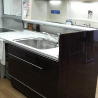サンウェーブ システムキッチン 1