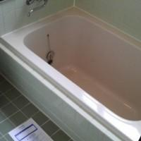 お風呂工事 3
