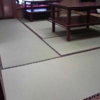 畳の表替え 1