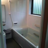 浴室リフォーム2