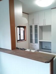 羽山キッチン2