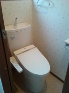 ミクニトイレ