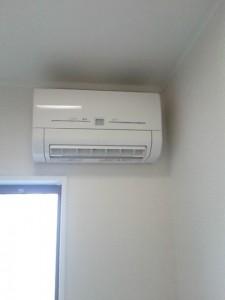 赤潮洗面暖房