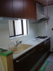 川田キッチン