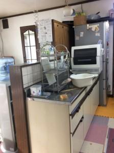 菅野キッチン1