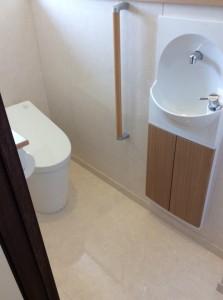 宮川トイレ