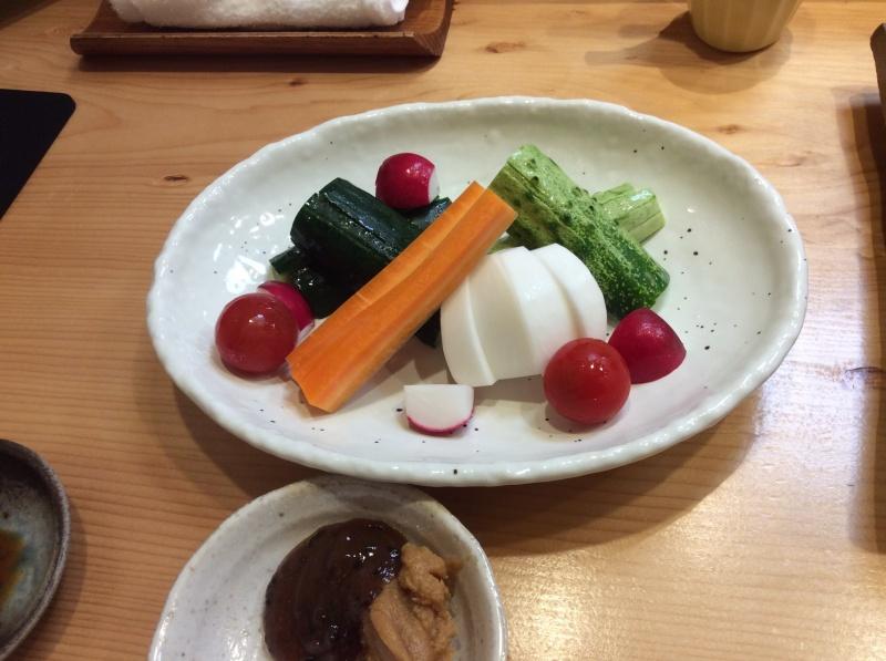 たかやま野菜