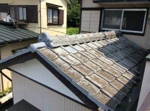 二見屋根2