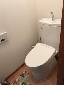 小沢トイレ