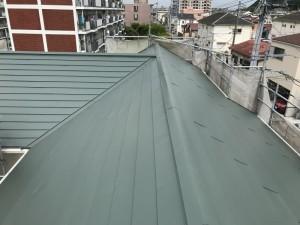 こいず屋根
